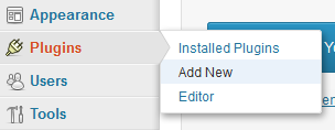 WordPress Guide - Step Seven: Add Plugins