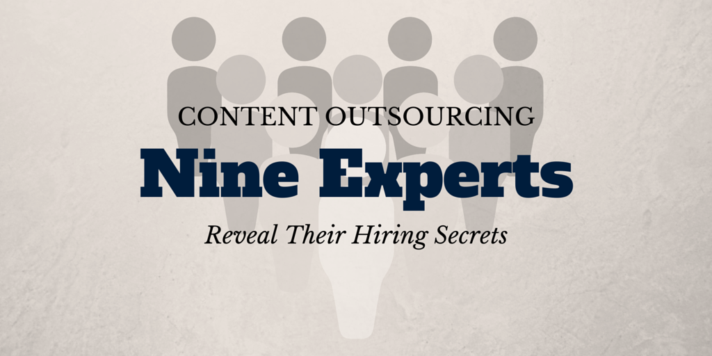 content-outsourcing